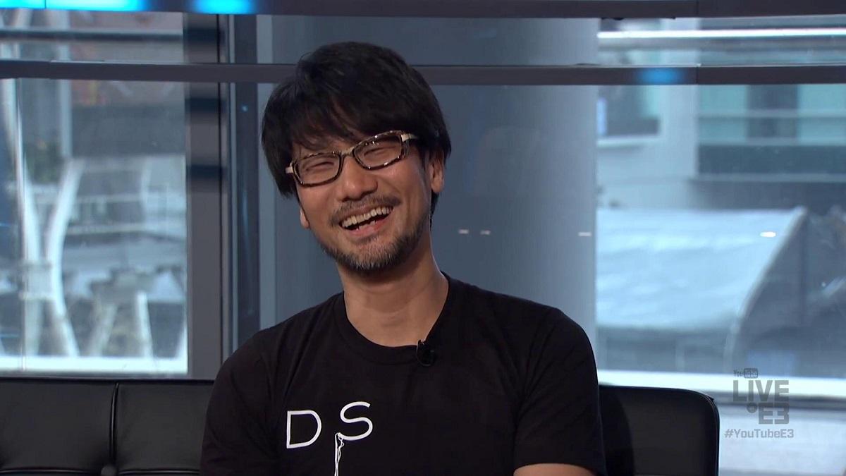 کوجیما میخواهد بازی بعدیاش در زمان واقعی تغییر کند