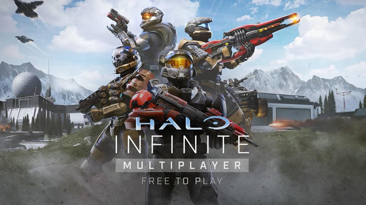 تاریخ آغاز تست فنی بعدی بازی Halo Infinite مشخص شد