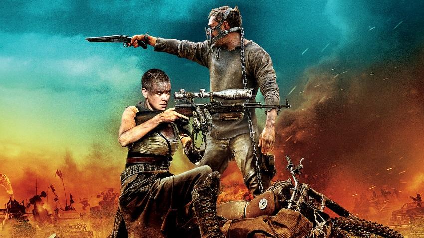 فیلم Mad Max: Furiosa
