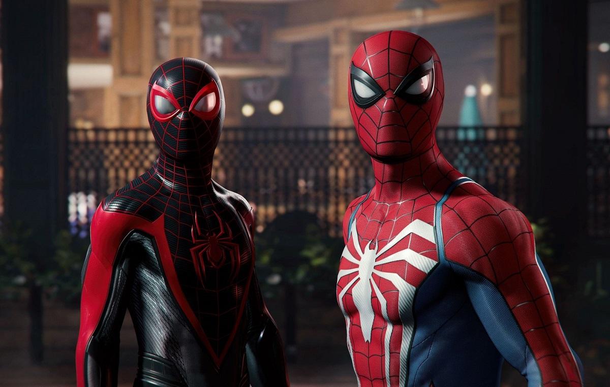 بازی Spider-Man 2 تاریکتر از نسخه قبلی خواهد بود