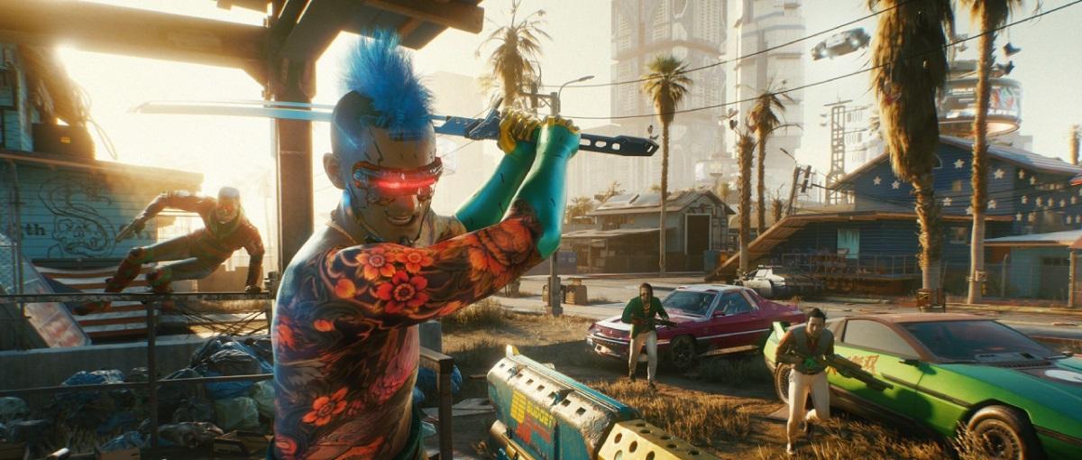 احتمال تاخیر نسخه نسل نهمی بازی Cyberpunk 2077 و Witcher 3 وجود دارد