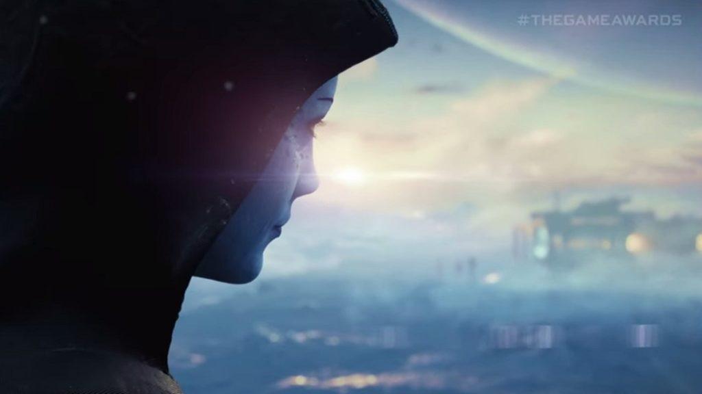 بازی Mass Effect 5