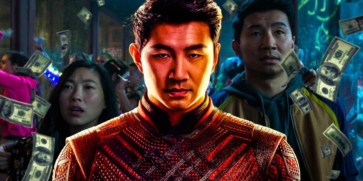 Shang-Chi به پرفروشترین فیلم در پاندمی کرونا تبدیل میشود