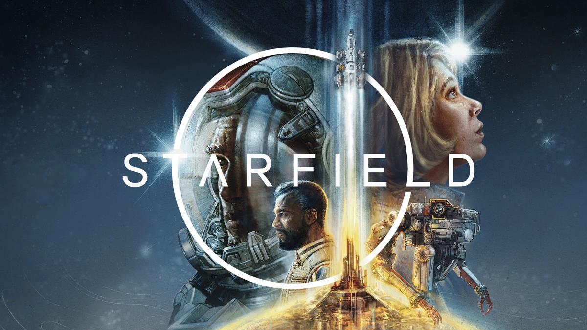 بازی Starfield بیش از ۱۵۰ هزار خط دیالوگ دارد