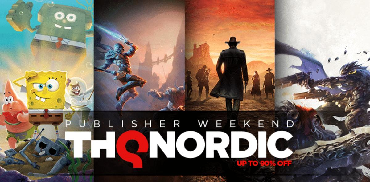THQ Nordic در رویداد دیجیتال خود شش بازی جدید معرفی خواهد کرد