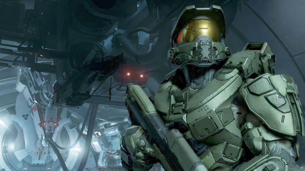 شایعه انتشار بازی Halo 5: Guardians برای پیسی رد شد