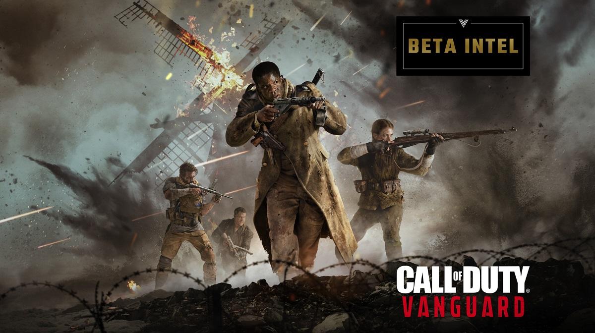 دو روز بیشتر برای تجربه بتای بازی Call of Duty: Vanguard فرصت دارید