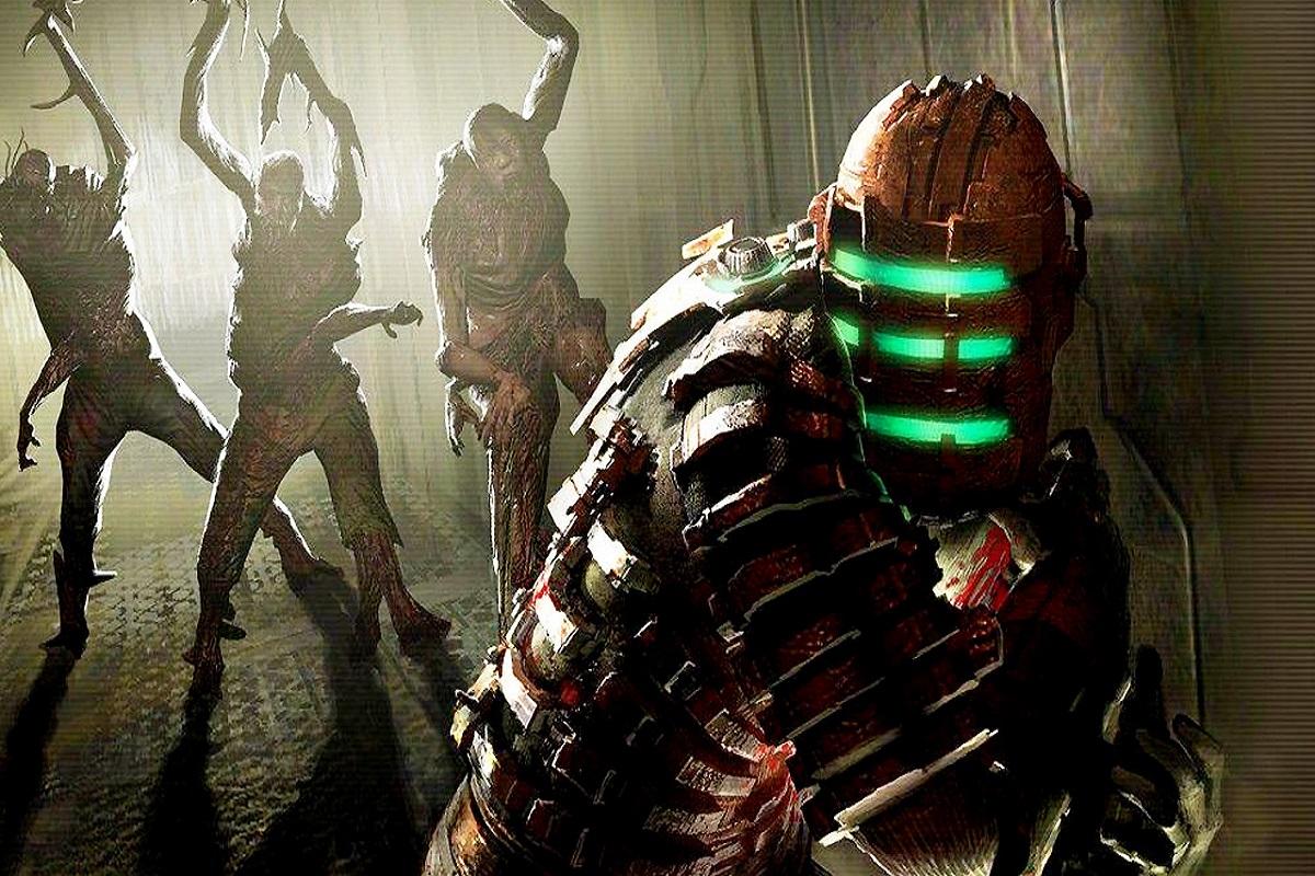 تا سال بعد خبر جدیدی از ریبوت Dead Space منتشر نخواهد شد