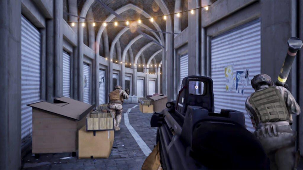 تست بازی Battlefield Mobile پاییز امسال آغاز میشود