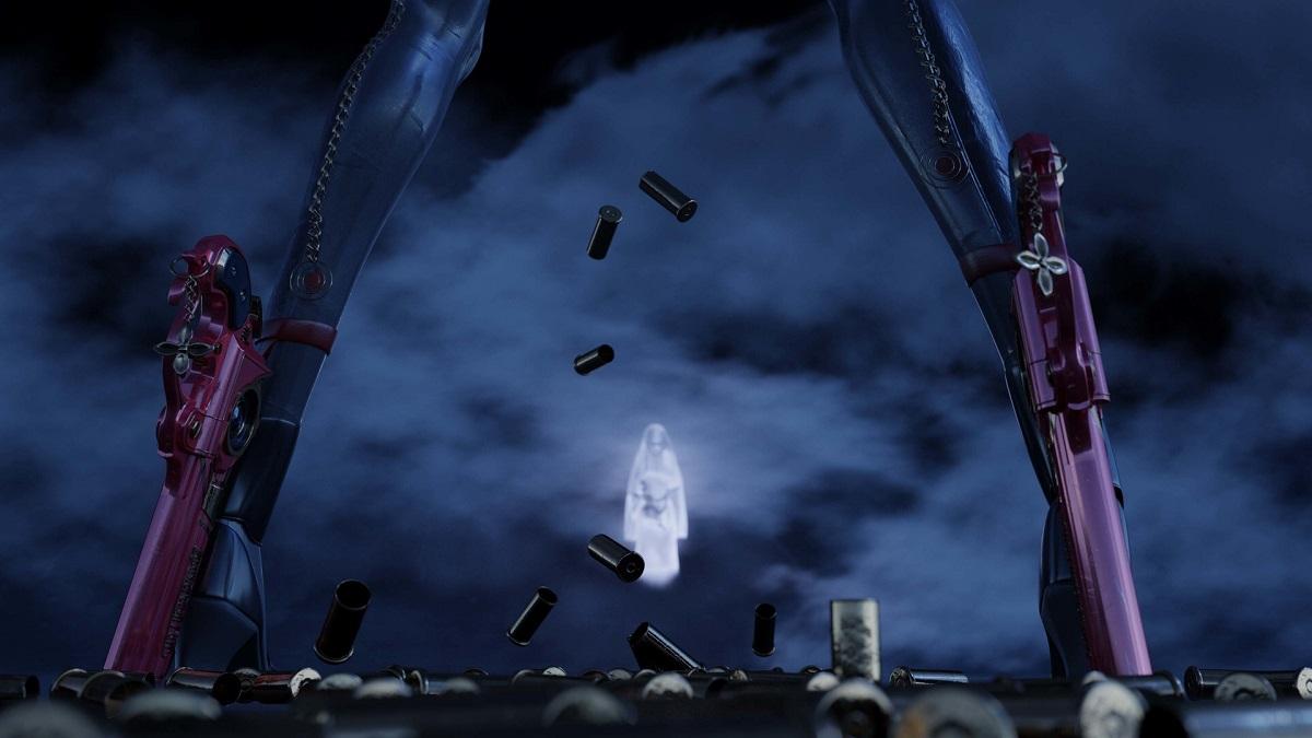 احتمال تغییر صداپیشه اصلی بازی Bayonetta 3 وجود دارد