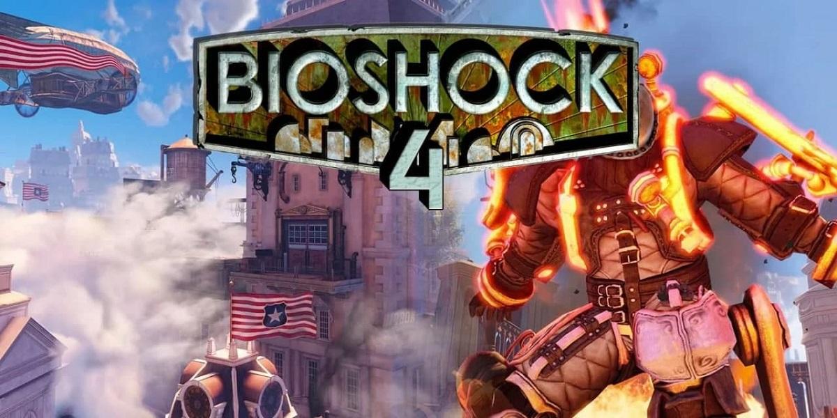 شایعه: بازی BioShock 4 سال آینده میلادی منتشر میشود
