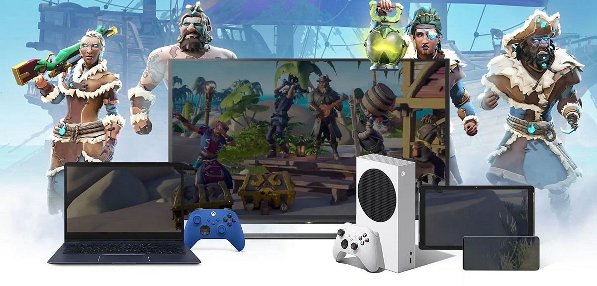 قابلیت استریم بازیهای سری ایکس/اس به ویندوز 10 اضافه شد