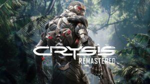بازی Crysis Remastered Trilogy منتشر شد