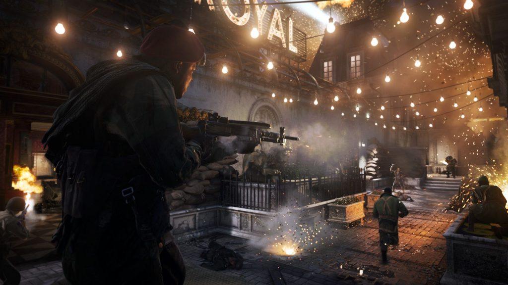 بتای Call of Duty: Vanguard برای تمام پلتفرمها در دسترس قرار میگیرد