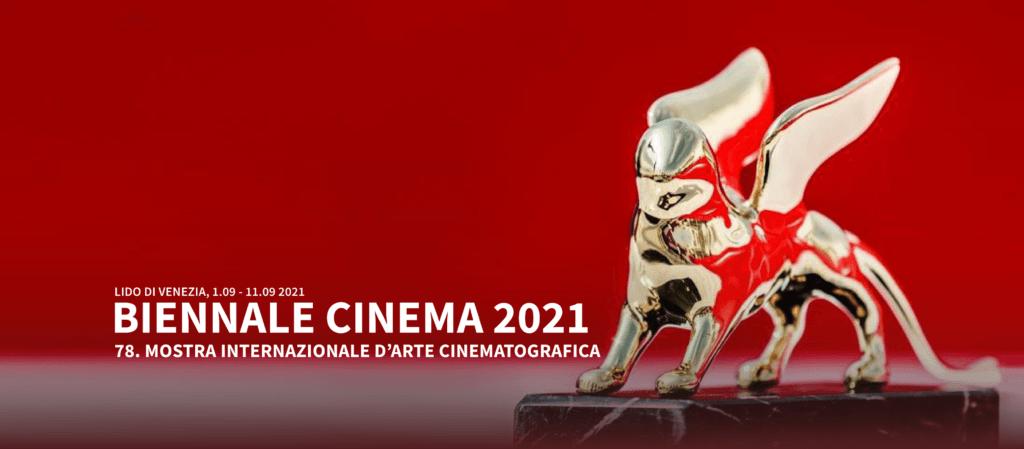 جشنواره ونیز ۲۰۲۱
