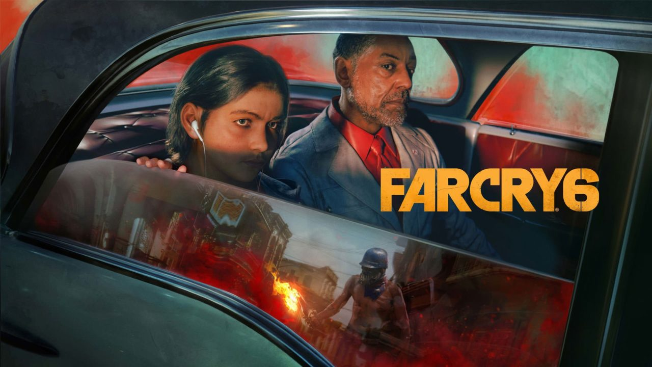 جیانکارلو اسپوزیتو نصیحتهای عجیبی برای بازیکنان Far Cry 6 دارد