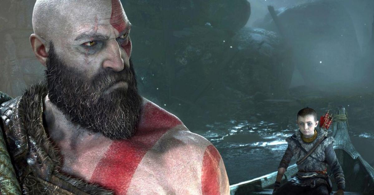 تریلر جدیدی از بازی God of War Ragnarok منتشر شد