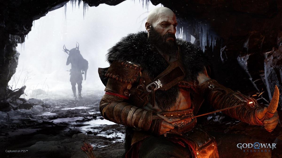 بازی God of War: Ragnarok تکشات خواهد بود