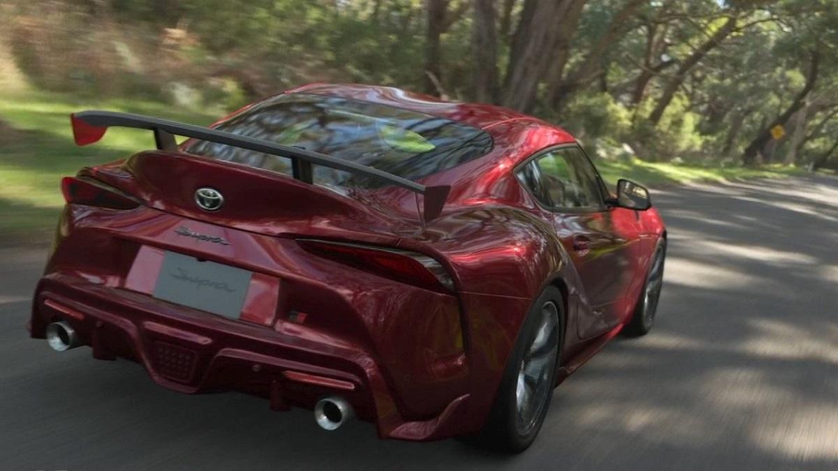 دلیل اتصال دائم بازی Gran Turismo 7 به اینترنت چیست؟