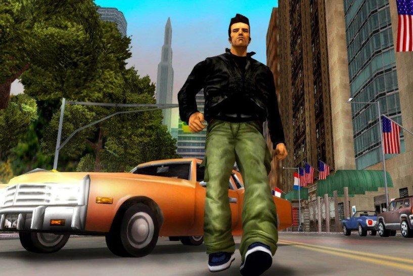 تیک تو از سازندگان پورت بازی GTA 3 و Vice City شکایت کرد