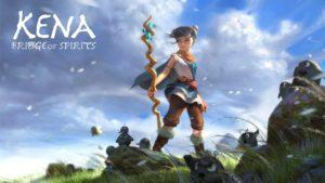 بازی Kena: Bridge of Spirits محتوای جدید دریافت میکند