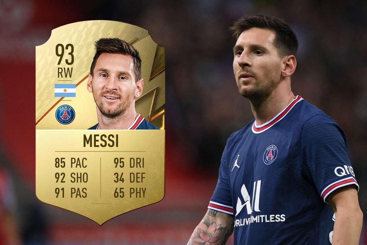 بهترین بازیکنان بازی FIFA 22 مشخص شدند