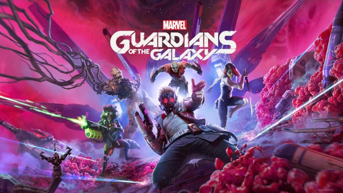 تریلر جدیدی از بازی Guardians of the Galaxy منتشر شد