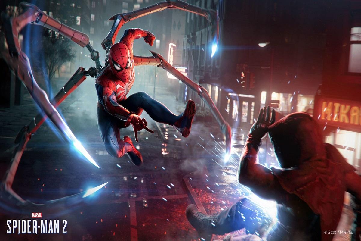 بازیگر ونوم: بازی Spider-Man 2 بسیار بزرگ خواهد بود
