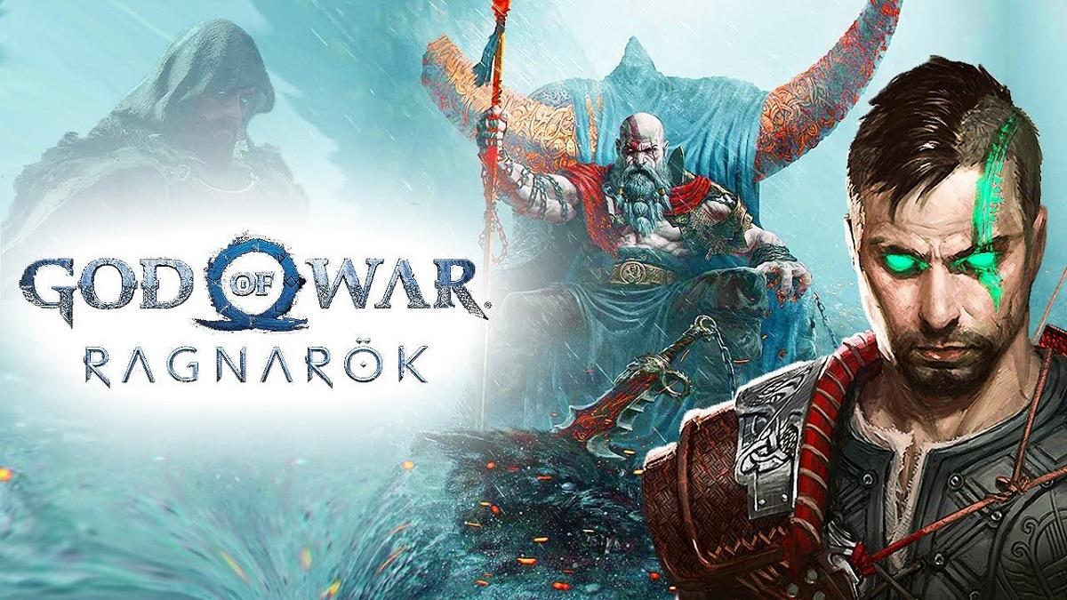 بازی God of War: Ragnarok احتمالا در رویداد پلی استیشن نمایش داده شود
