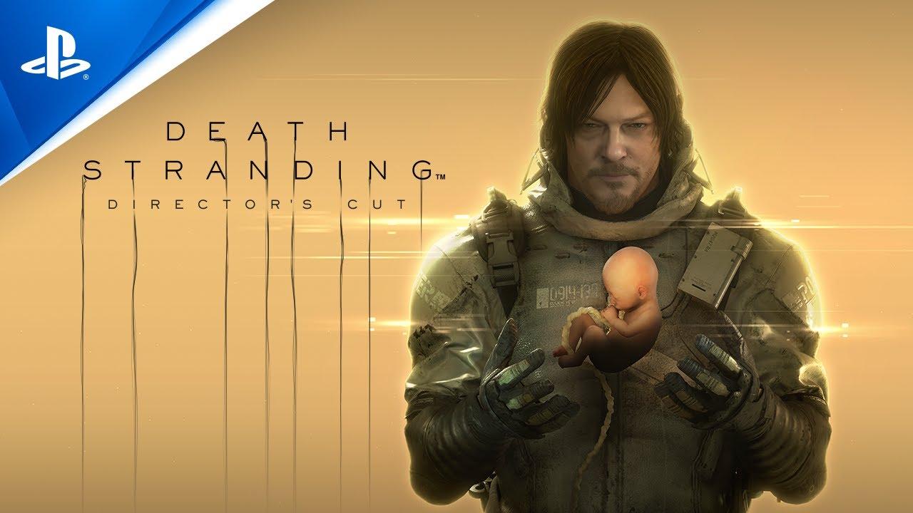 تریلر نهایی Death Stranding: Director's Cut منتشر شد