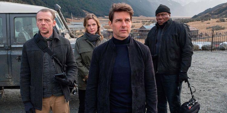 فیلمبرداری فیلم Mission: Impossible 7 به پایان رسید