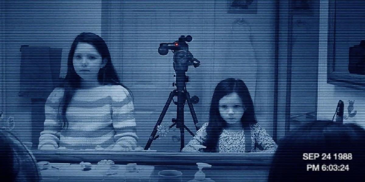 فیلم ترسناک Paranormal Activity 7 هالووین امسال اکران میشود