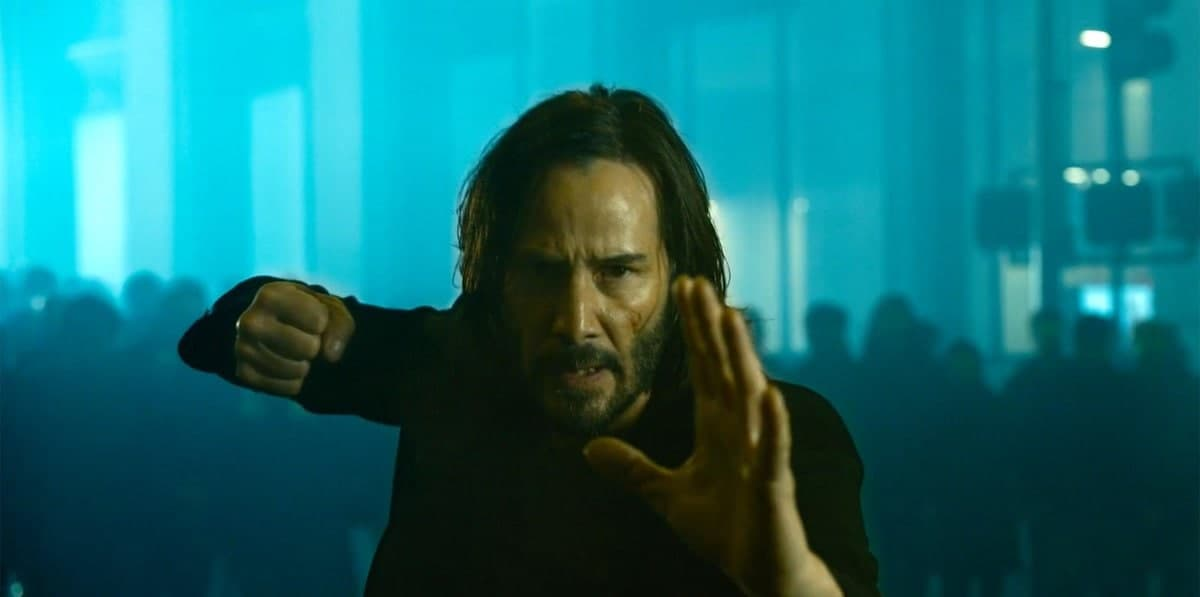 اولین تریلر رسمی فیلم Matrix 4 را از اینجا تماشا کنید