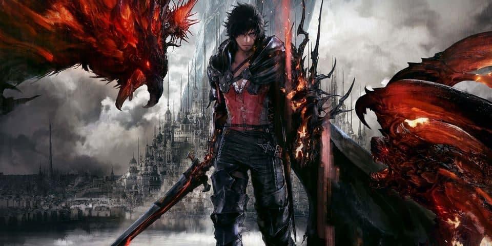 تاریخ عرضه Final Fantasy 16 در رویداد پلی استیشن مشخص شده بود؟