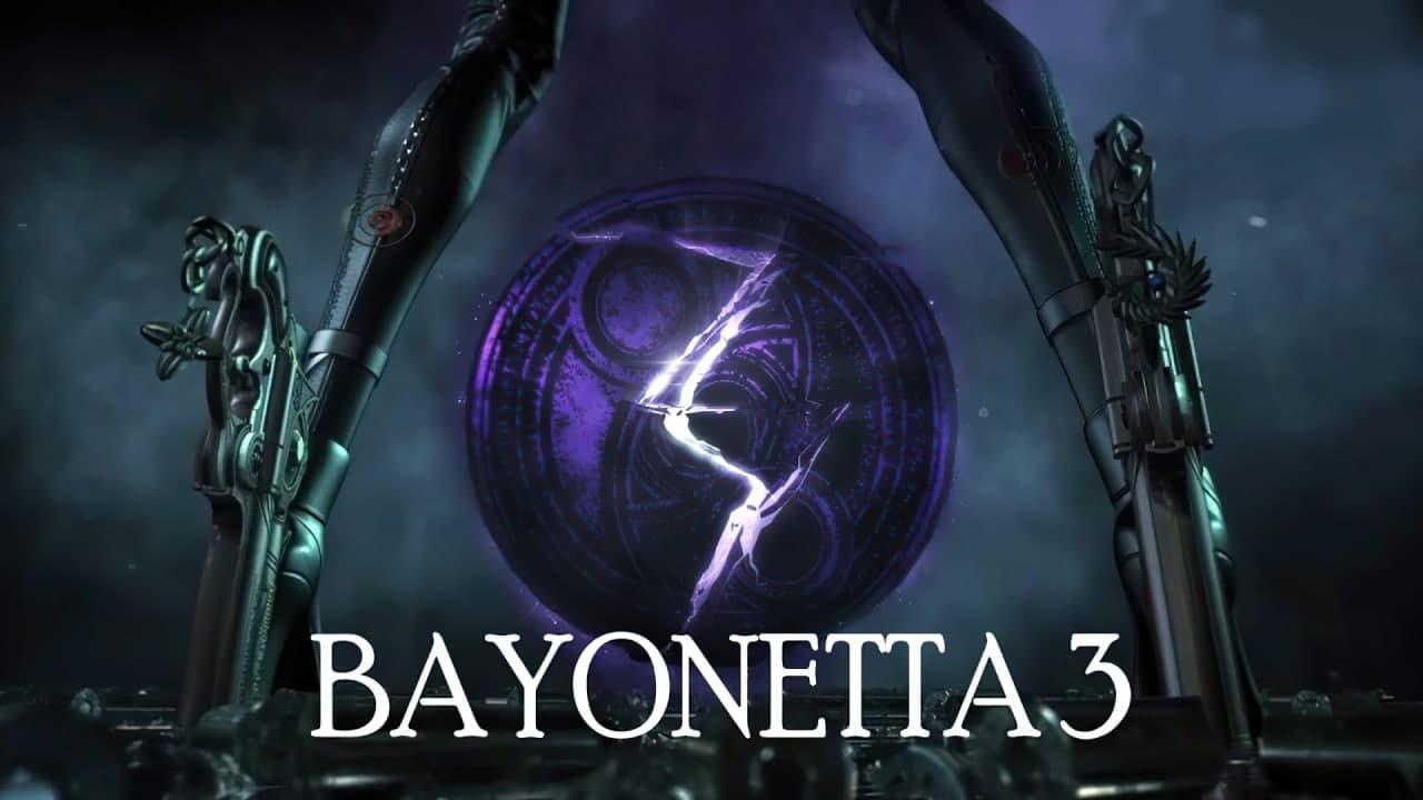 نینتندو احتمالا زمان انتشار بازی Bayonetta 3 را فاش کرد