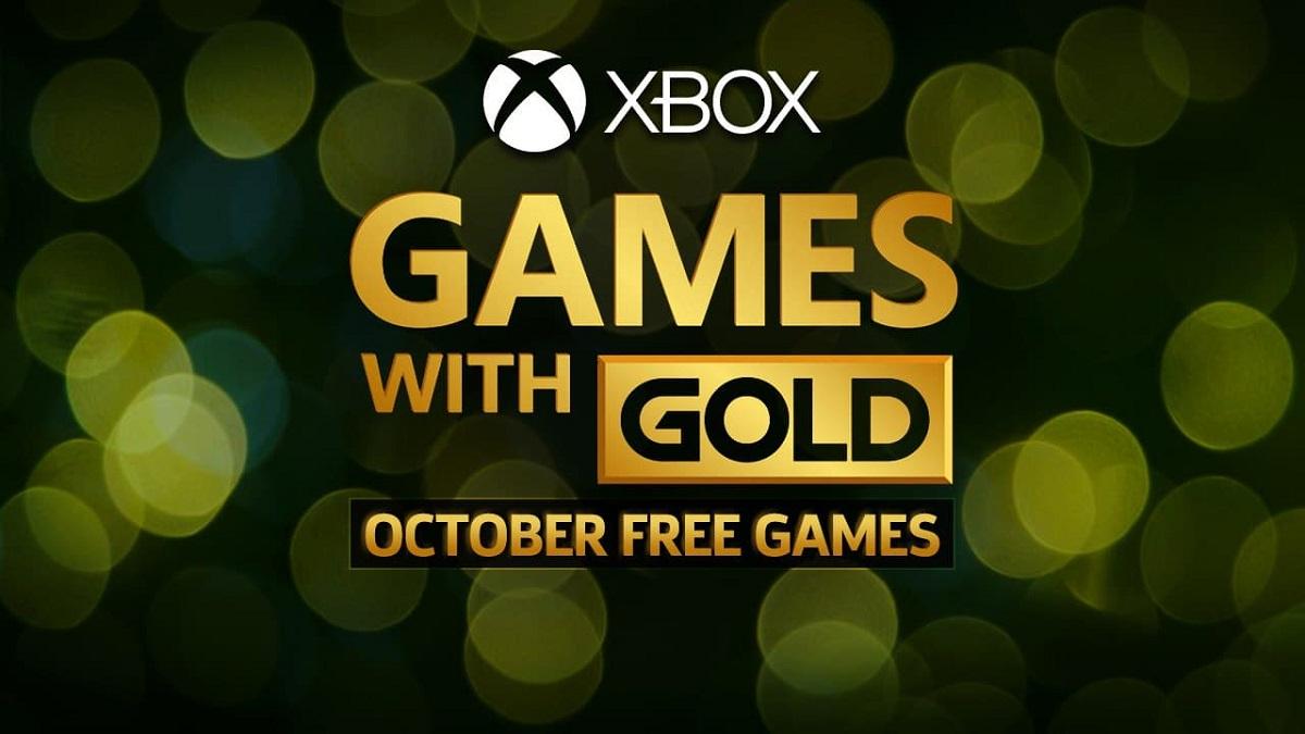 بازیهای رایگان ماه اکتبر Xbox Live Gold مشخص شدند