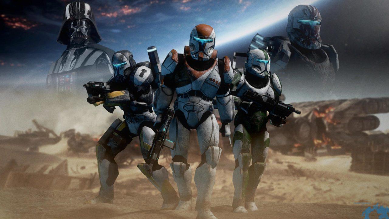 سازنده Detroit: Become Human بازی جدیدی از جنگ ستارگان میسازد؟