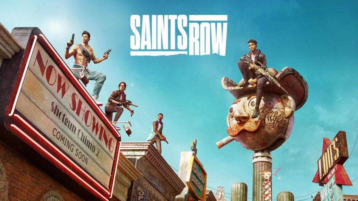 صداپیشه بازی Saints Row در ریبوت آن حضور ندارد
