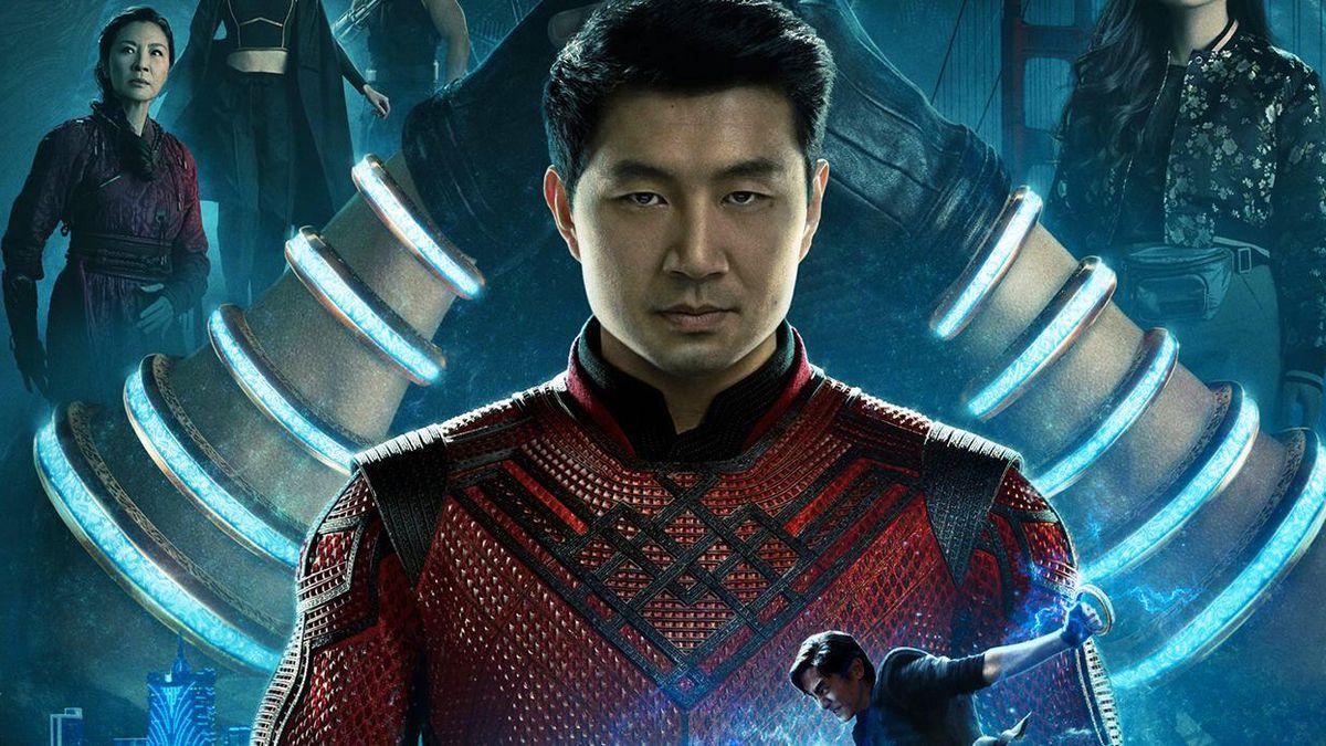 تاریخ اکران فیلم Shang-Chi در دیزنی پلاس مشخص شد