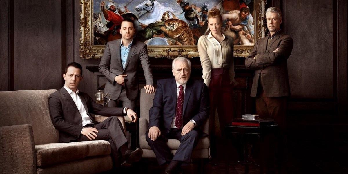 تاریخ پخش فصل سوم سریال Succession مشخص شد