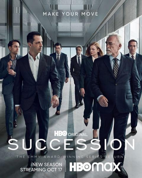سریال Succession