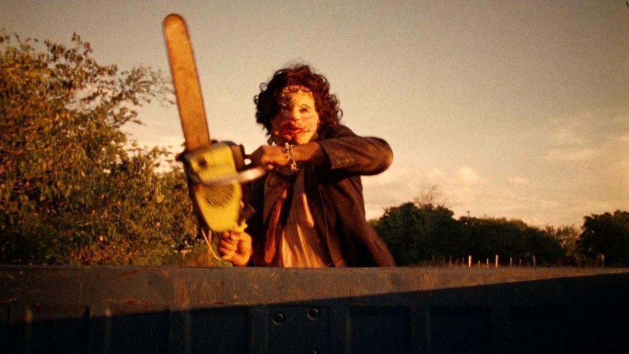 بازی Texas Chainsaw Massacre ساخته میشود؟