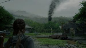 اولین تصویر از سریال The Last of Us منتشر شد