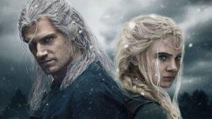 تصویر جدیدی از فصل ۲ سریال Witcher منتشر شد