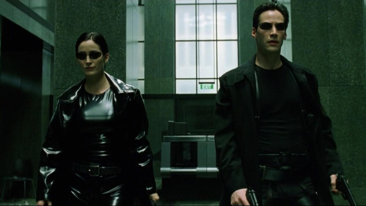 دلیل بازگشت نئو و ترینیتی با فیلم The Matrix Resurrections چیست؟