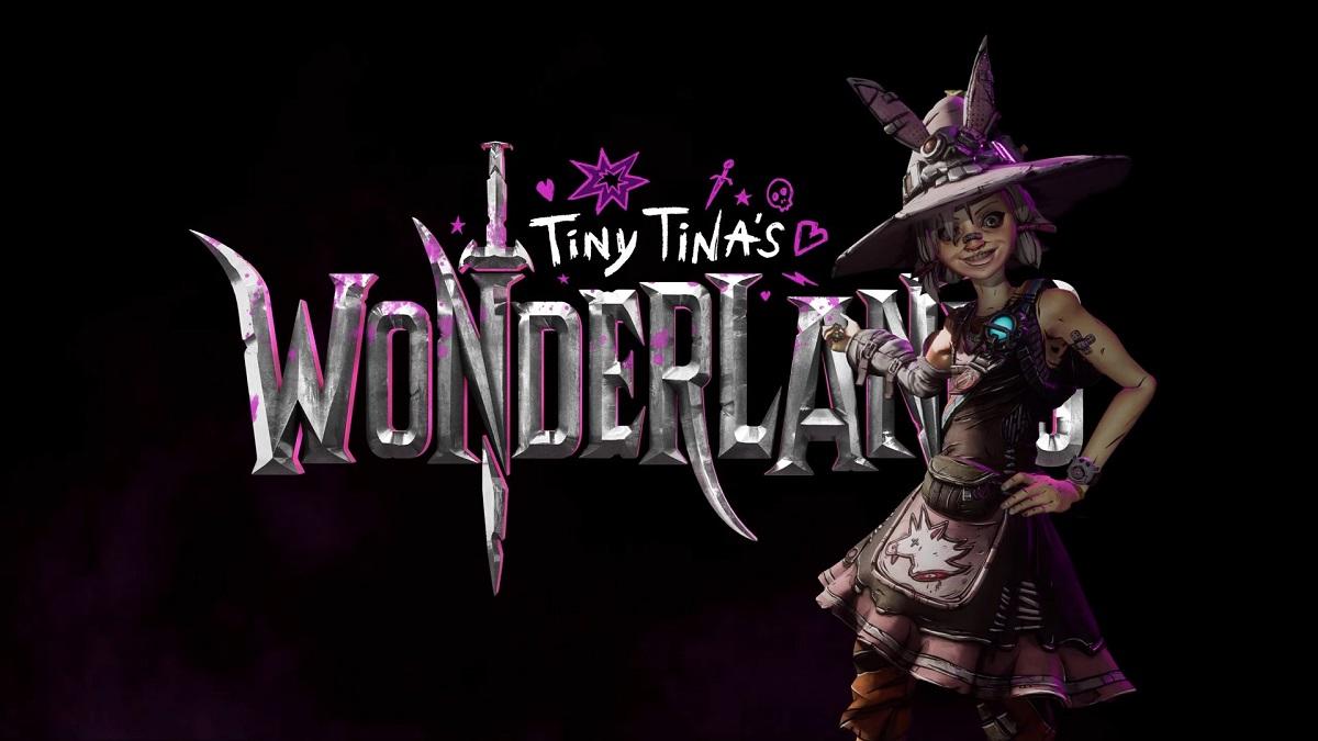 تریلر جدید بازی Tiny Tina's Wonderlands منتشر شد