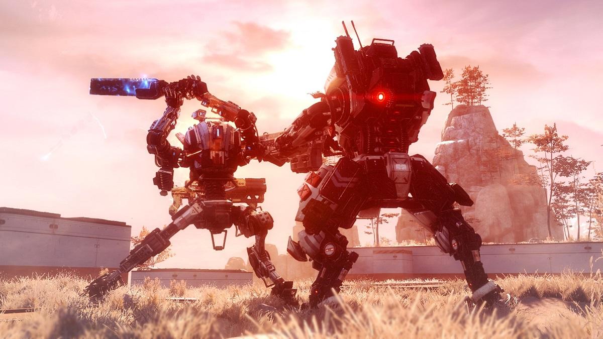 بازی Titanfall 3 به این زودیها ساخته نخواهد شد