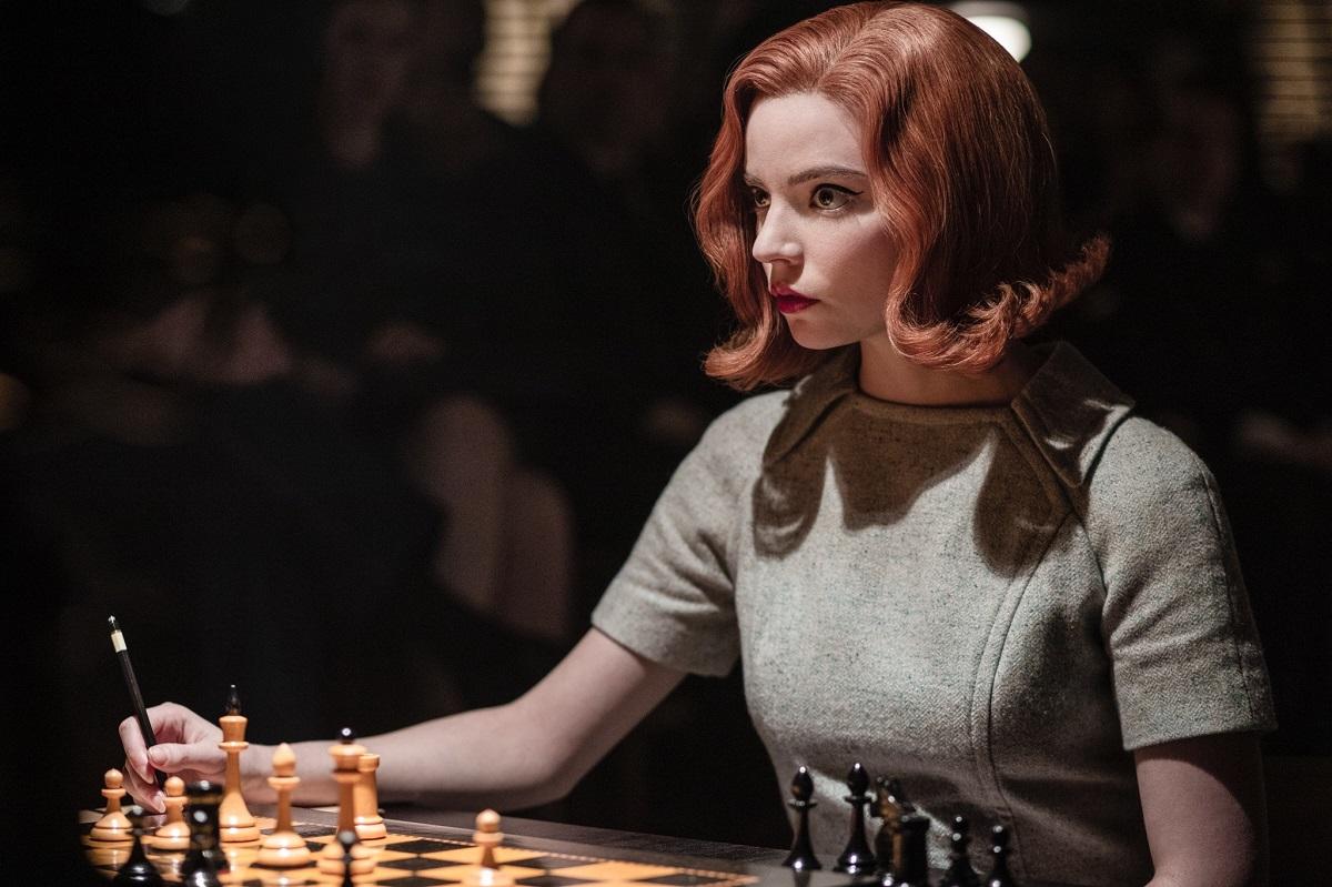 فصل دوم سریال Queen's Gambit ساخته نخواهد شد