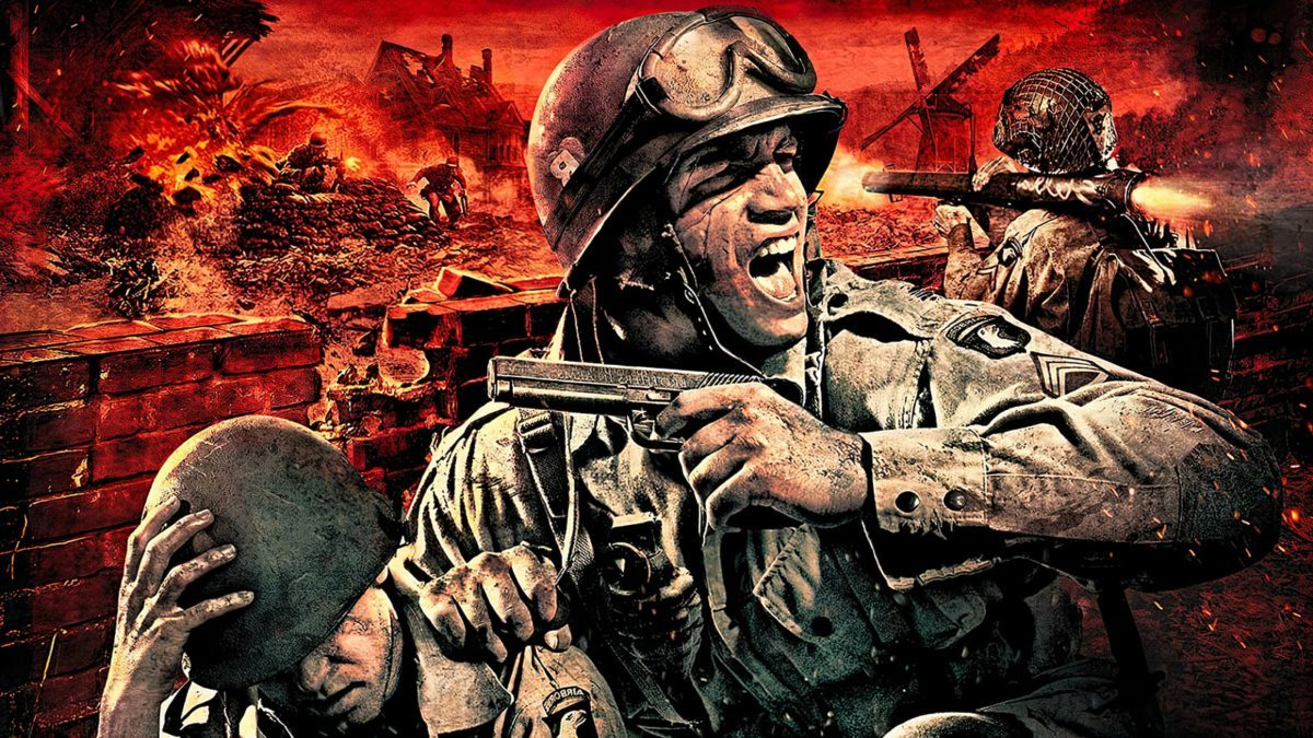 نسخه جدیدی از بازی Brothers in Arms در دست ساخت است