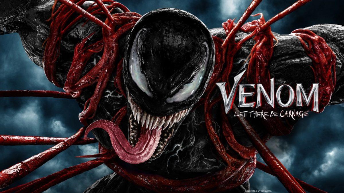 تاریخ اکران فیلم Venom: Let There Be Carnage جلو افتاد